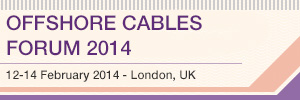 offshore cables forum 2014